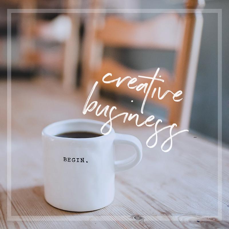 Creative business rebels, unite.