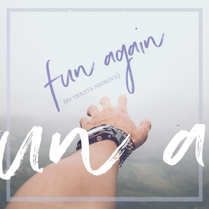 This is an exercise I use any time I feel bored or underwhelmed or stuck in a rut. It's not just an exercise in making your business fun again, but making anything fun again.