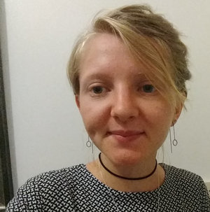 Hannah H, blogger