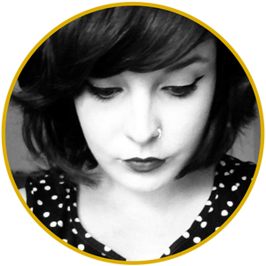 Nicole, blogger