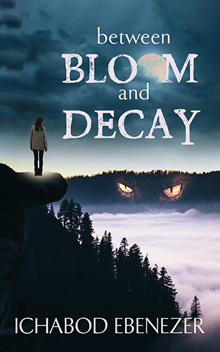 First Concept Book Cover Design by Violeta Nedkova