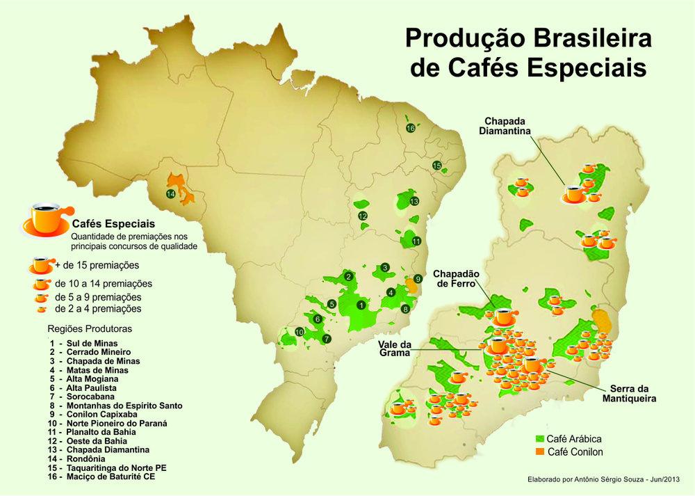 mapa das regiopes com destaque para produção de cafes especiais.jpg