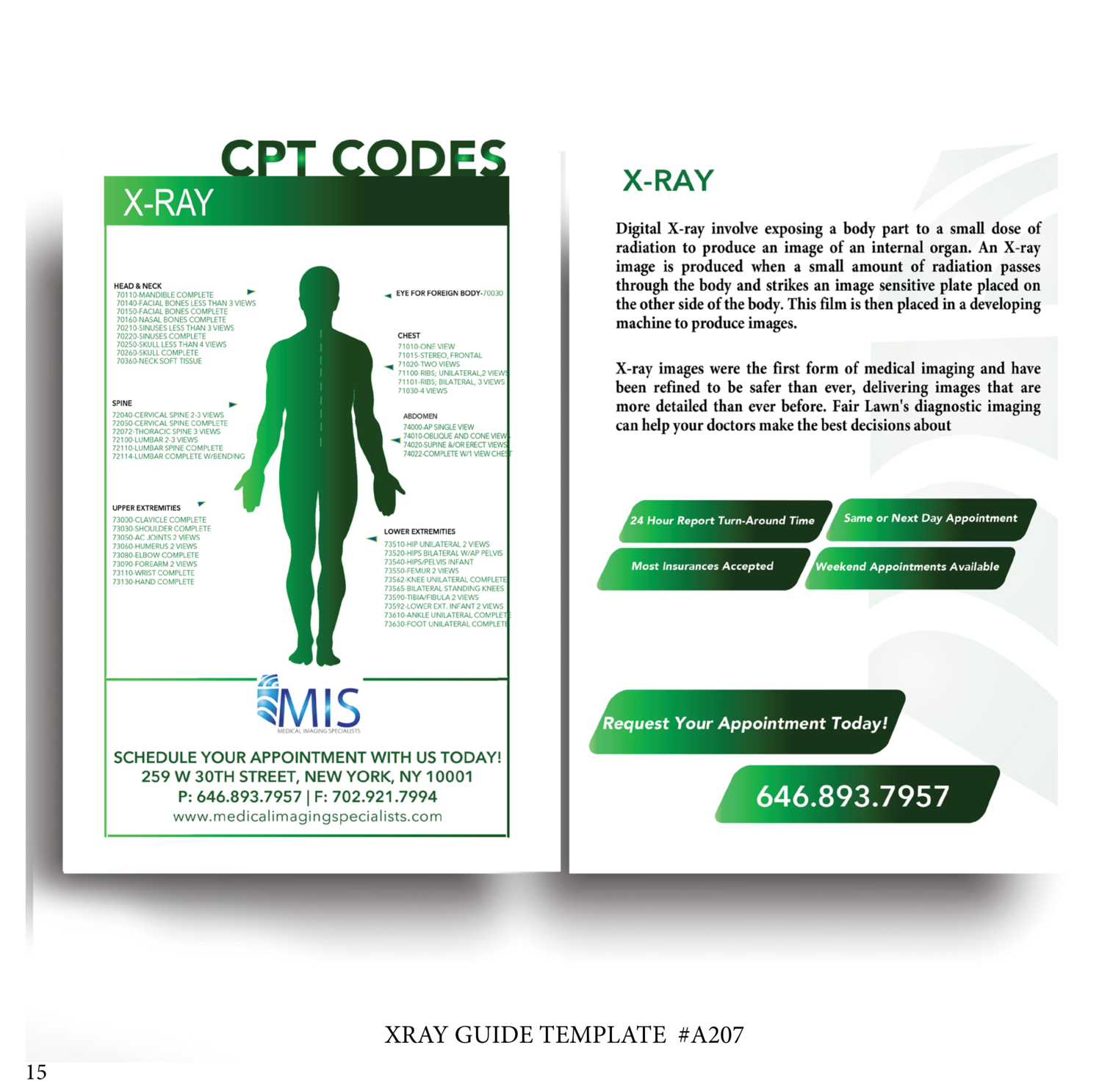 cpt code for chest x ray 3 views