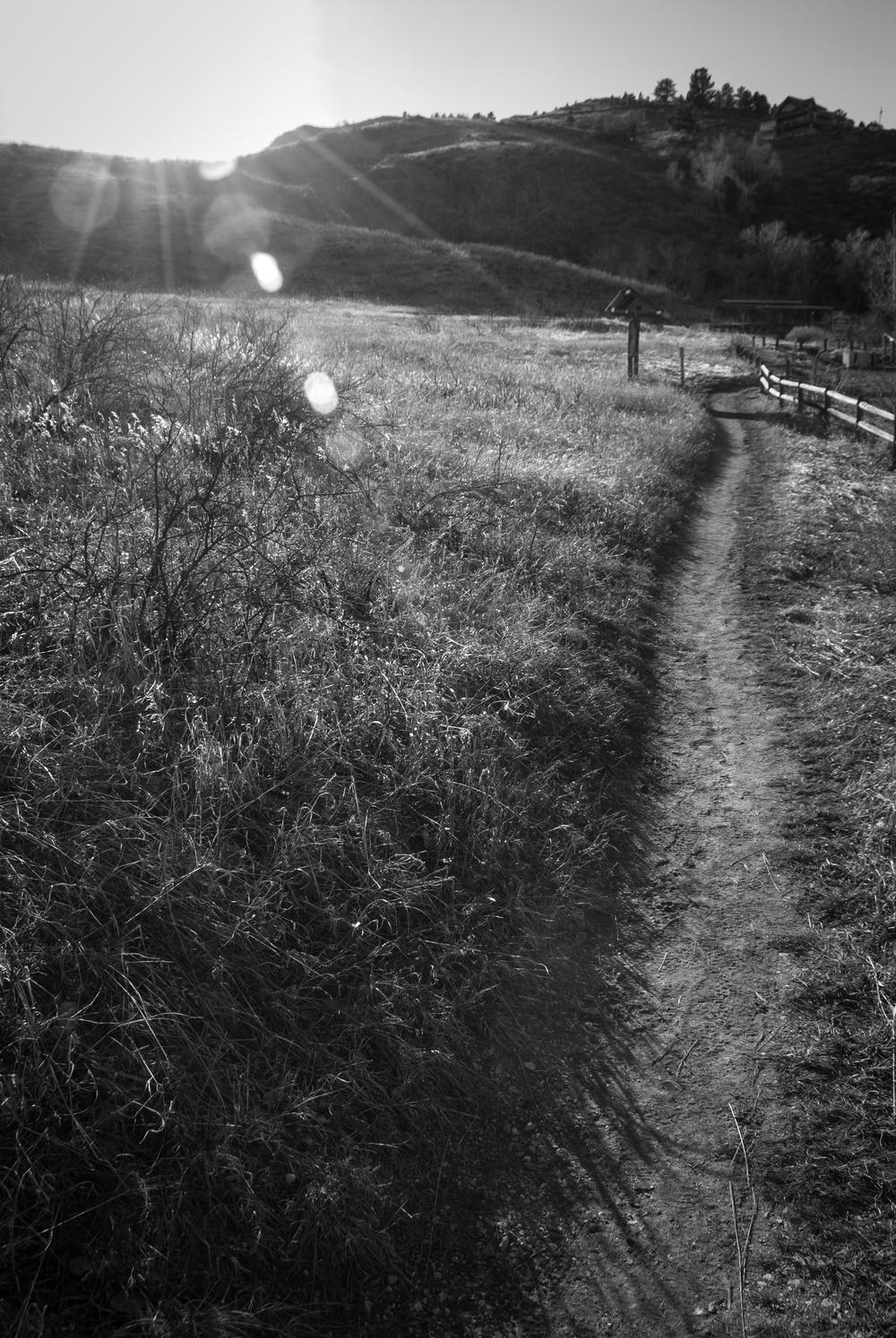 Colorado Afternoon Hike