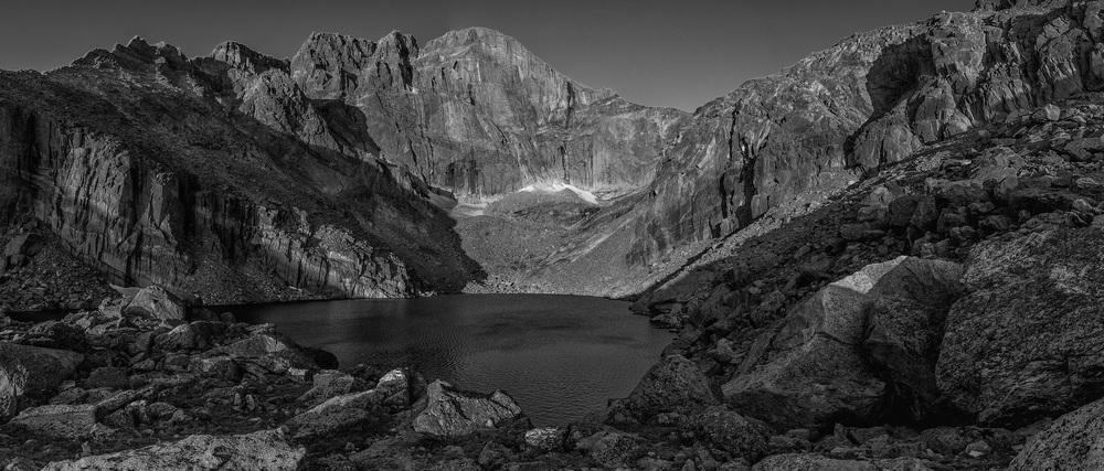 RMNP Chasm Lake