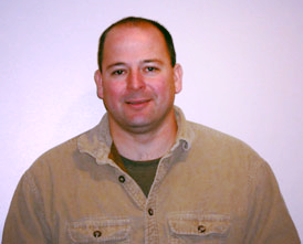 Tim Booth - Owner/Operator of Exteriors of Lansing