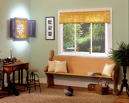 2-Lite Glider Windows in Lansing, MI