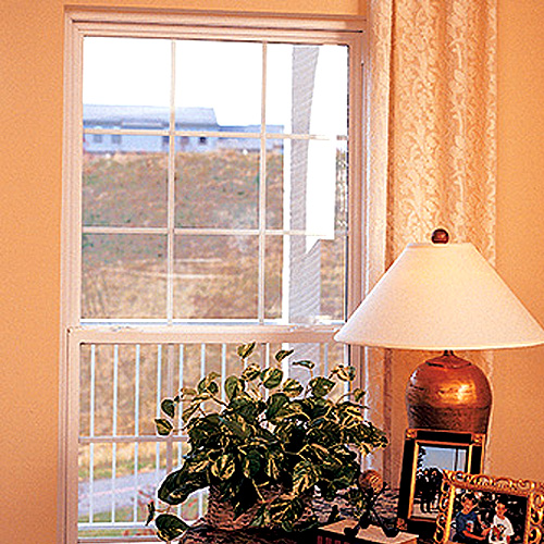 Double Hung Windows Exteriors Of Lansing Lansing