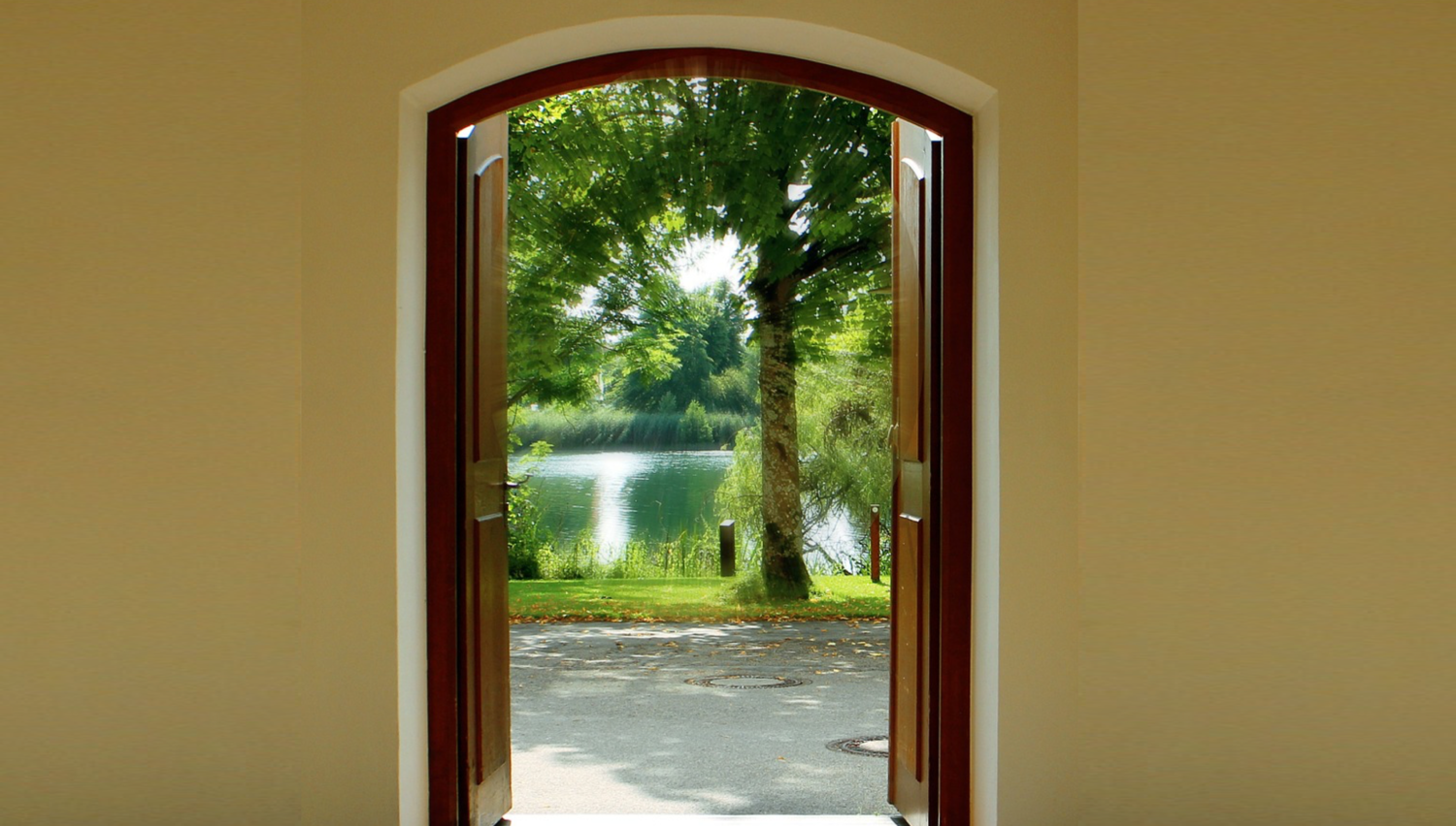 Garden Doors Residential Home Doors Exteriors of Lansing
