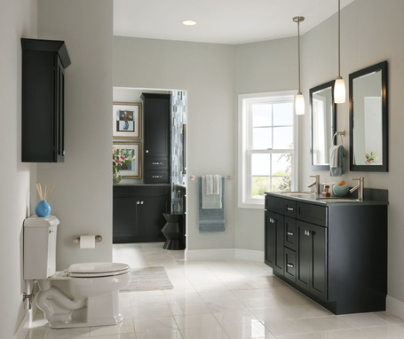 Bathroom Remodel Services in Lansing
