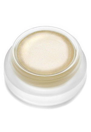 I smooth this RMS luminizer on my cheeks pretty much every day.