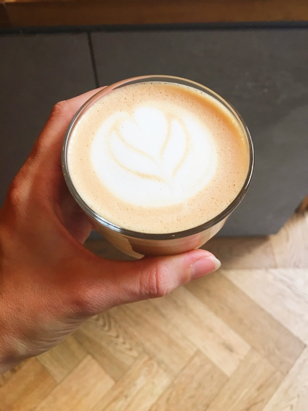 How to make a Rooibos Latte — Good & Proper Tea