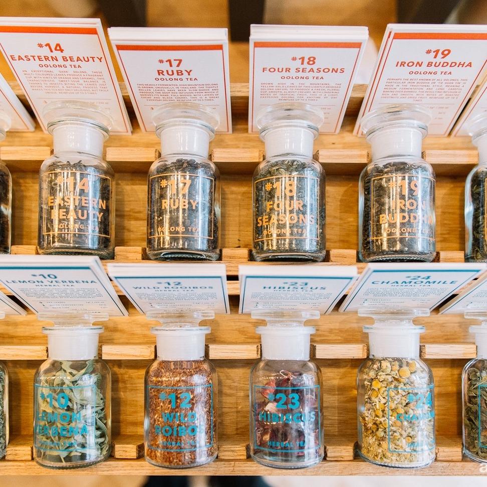 Shop by Flavour