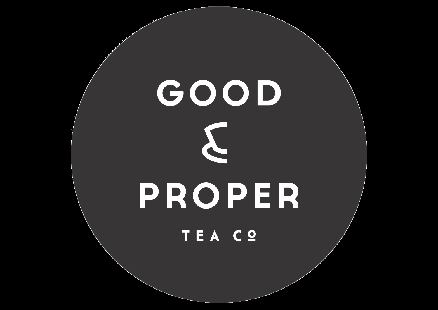 our story good proper tea