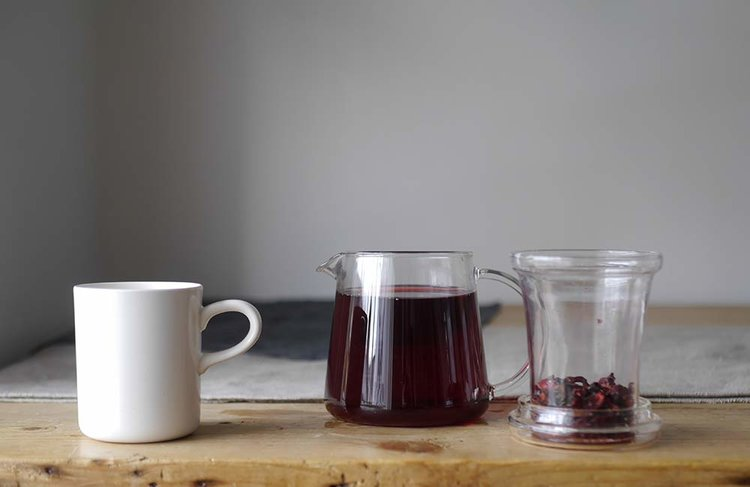 What Is Hibiscus Good Proper Tea