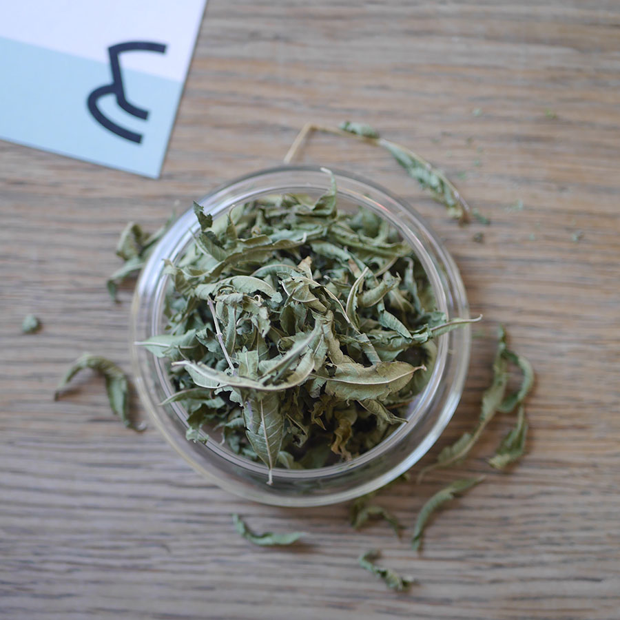 What Is Lemon Verbena Herbal Tea Good Proper Tea