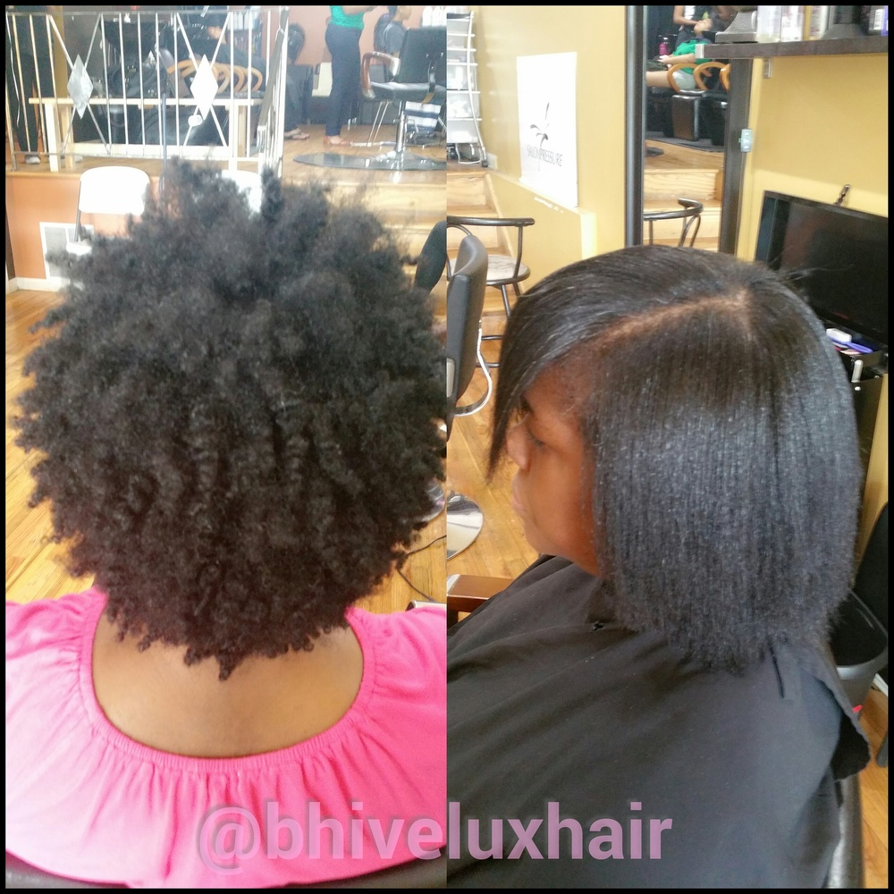 Humidity Proof Hair In August Bhive Luxury Hair Studio