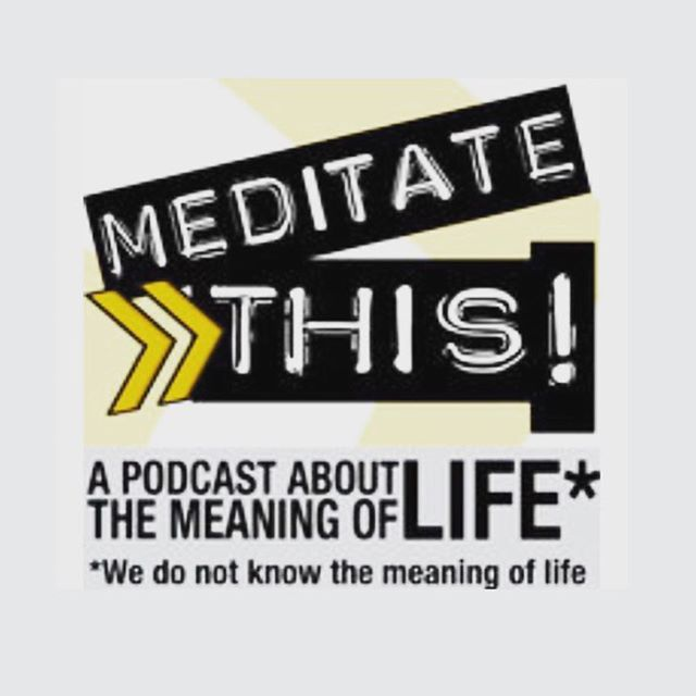 i got very intimate with the guys at @meditatethis podcast sharing details of my personal healing and recovery journey through mindfulness, yoga, community and service .. Very grateful for the kindness and genuine interest in this living practice - to listen to the podcast click the #linkinbio #meditation #mindfulness #mindfulliving #recovery #eatingdisorderrecovery #meditate #spiritual #spirituality #soulfood #selfcare #noshame #practiceandalliscoming #yoga #podcast