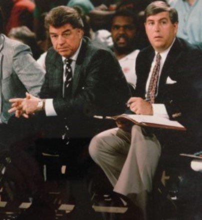 Chuck Daly & Brendan Suhr