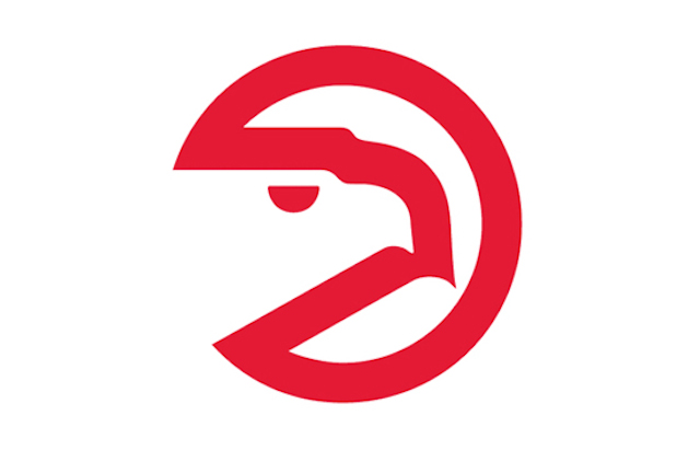 Growing up I always thought that Dominique Wilkins was a ton of fun to watch.  Between the awesome jerseys that the Hawks used to rock and the Human Highlight Reel, I always associate the Pac-Man logo with the glory days of the NBA.