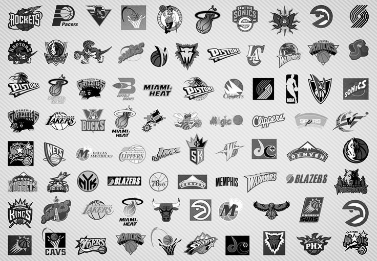 Top 5 NBA Logos Of All-Time — The Official Website of ...