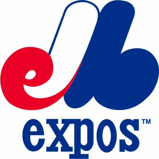The red, white, and blue colors have always been a favorite of mine.  If you had an Expos hat back in the day, you always received a compliment.  Definitely a crowd favorite.