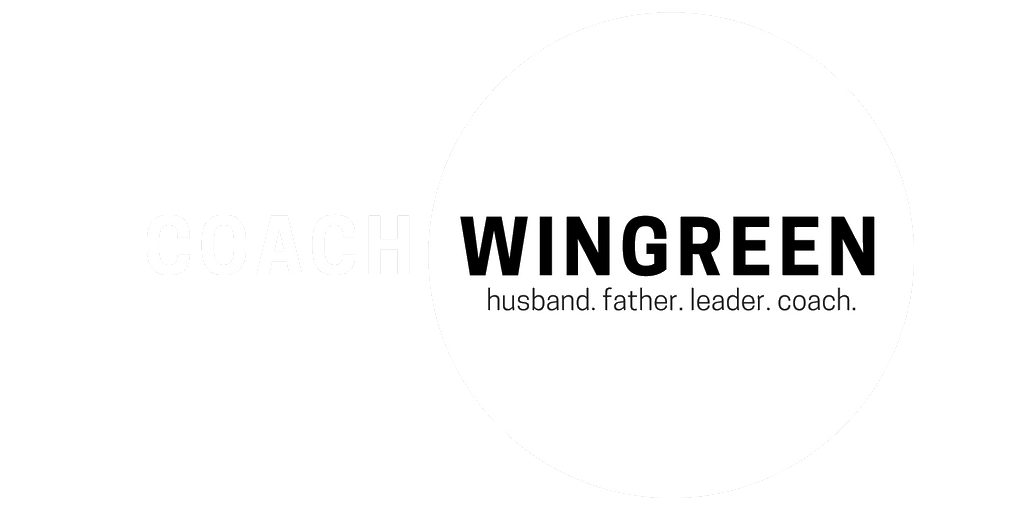 The Official Website of Andrew Wingreen | CoachWingreen.com