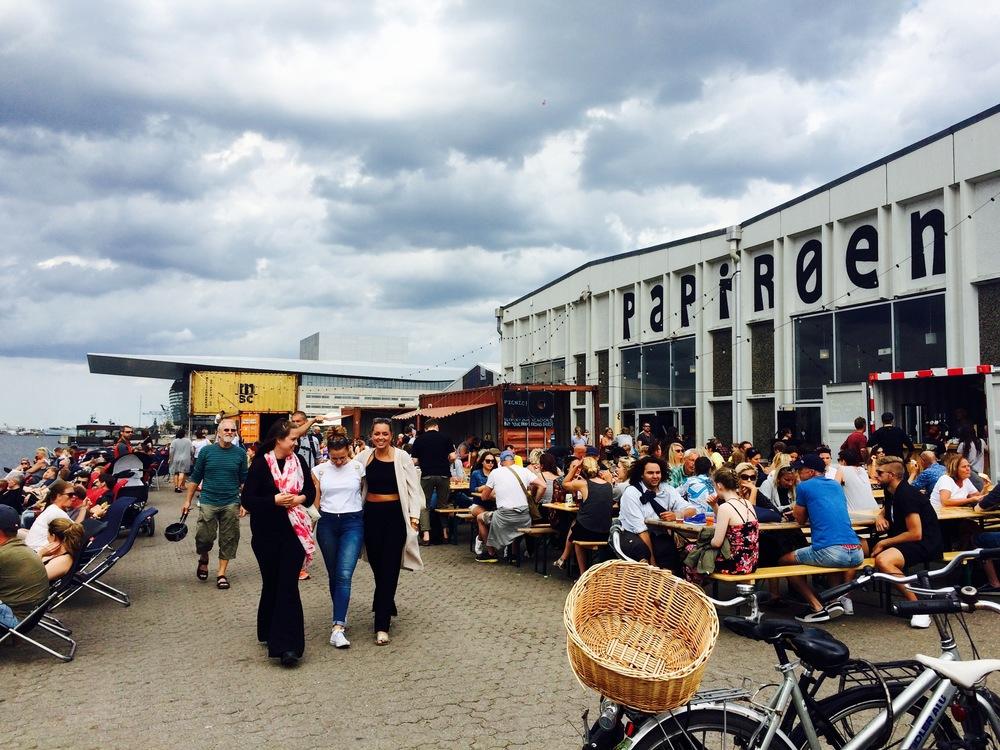 3. Copenhagen Street Food