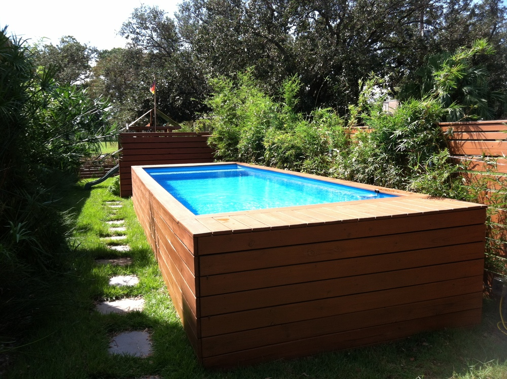 6. The Pool Box