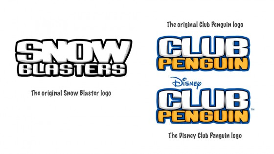 Club-Penguin-Logos