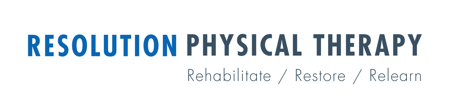 Resolution Physical Therapy