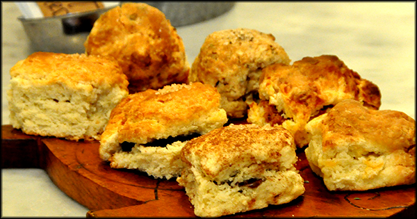 Callie's Charleston Biscuits.