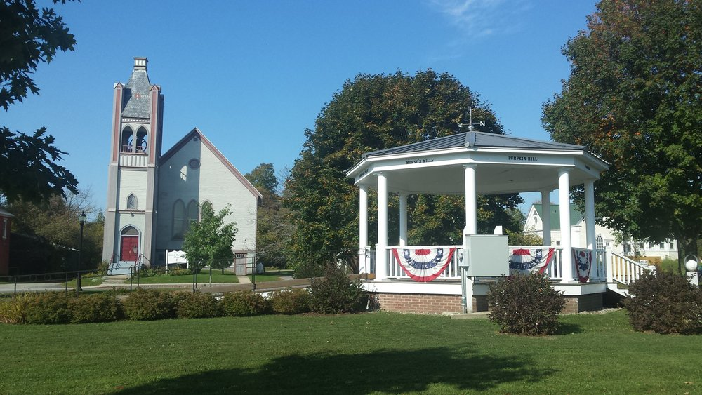 Danville square