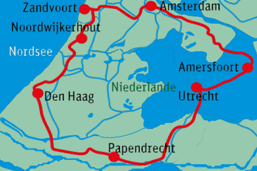Stadt Strand und Tulpen Tour Route.PNG