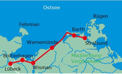 Ostseeradweg Route.PNG
