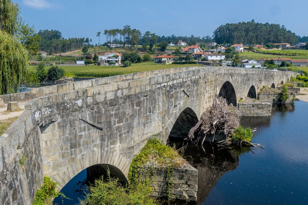 Jakobsweg-ponte de zameiro.jpg