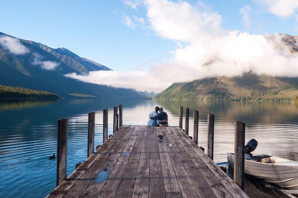 Neuseeland-nelson lake.jpg