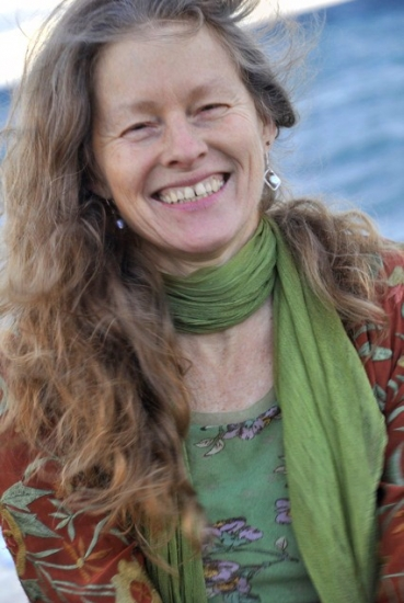 Katherine Macomber Millman, LMT  License #MA00005496