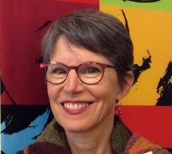 Donna Henderson,LCSW, Reiki Master