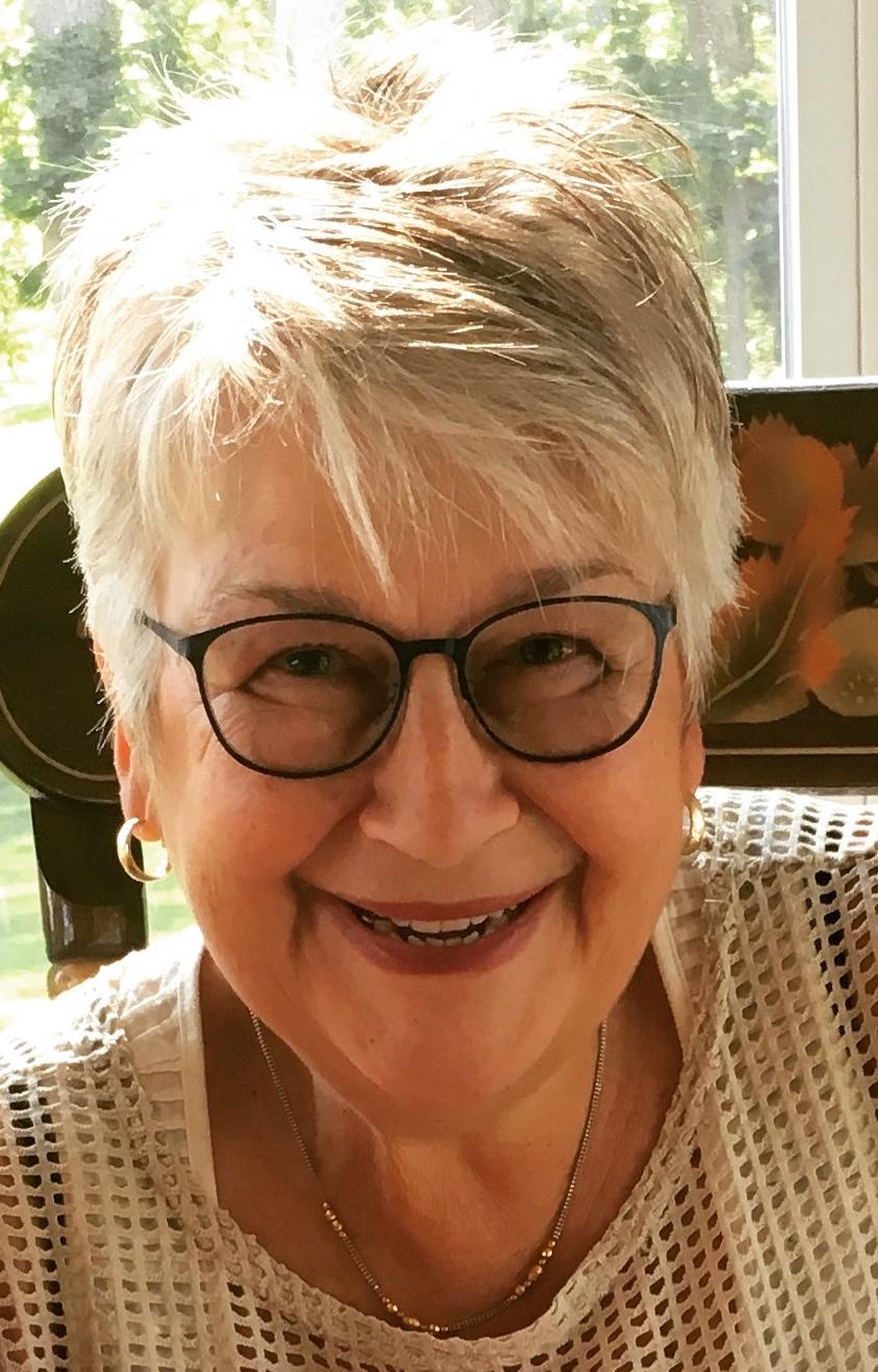 Christine Merchant, MA