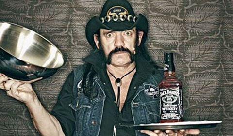 RIP Lemmy. You'll be missed you badass mother fucker! 🤘 #lemmy #motorhead #bass #bassist #metal #legend #bummer #aceofspades #mötorhead #lemmykilmister #lemmyisgod