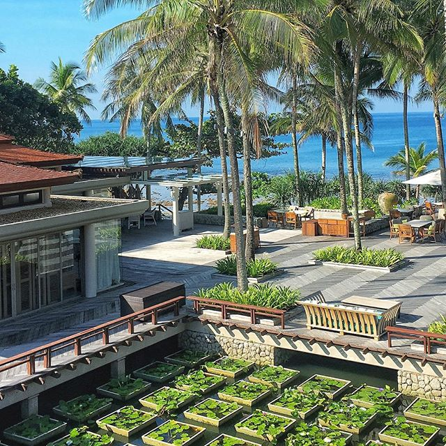Phuket Views @trisararesort - Thailand, you really are something special 💕 #twonightsinphuket #twonightsinthailand #TNIphuket #TNIthailand