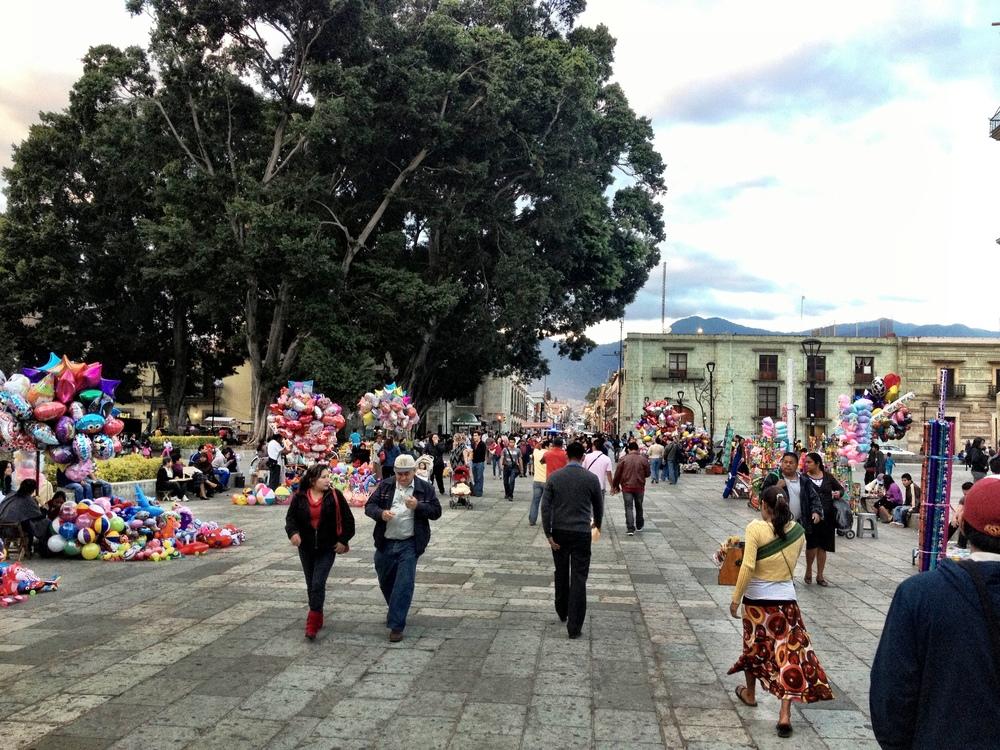 town festival.JPG