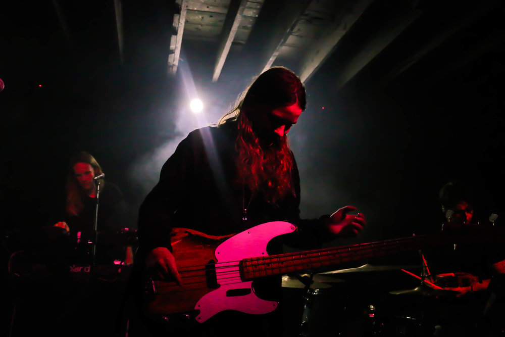 Photo by Morgan Jones