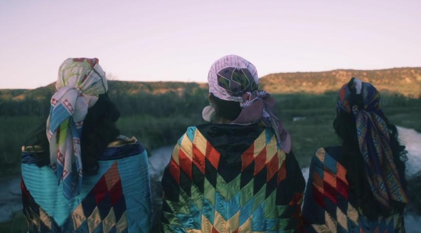 B Yellowtail — We, Ceremony