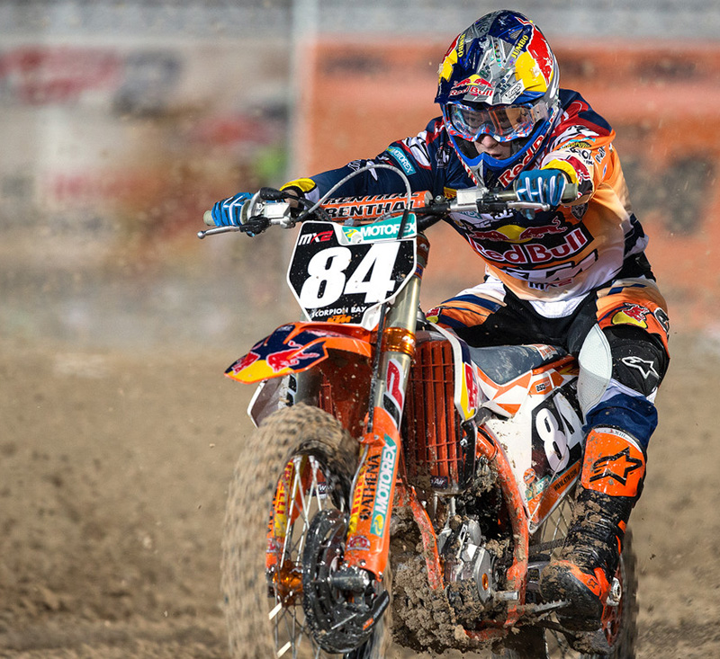 Jeffrey Herlings :: KTM Archer