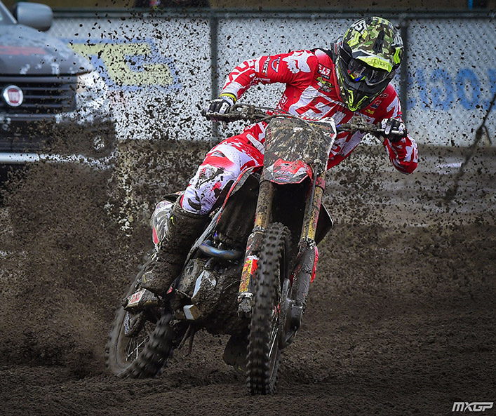 Tim Gajser :: MXGP Youthstream