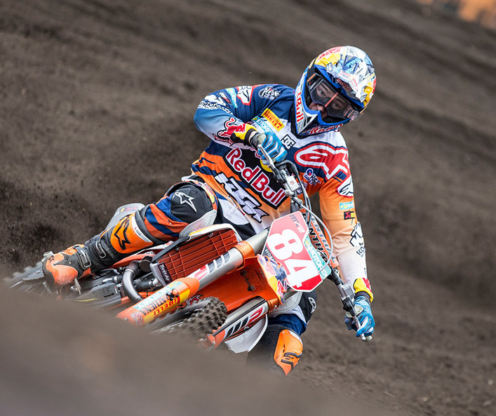 Jeffrey Herlings :: KTM JP Acevedo