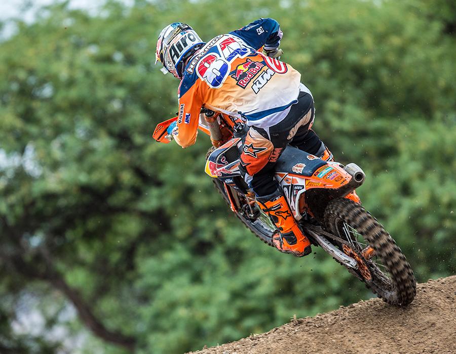 Jeffrey Herlings :: KTM JP Acevedo