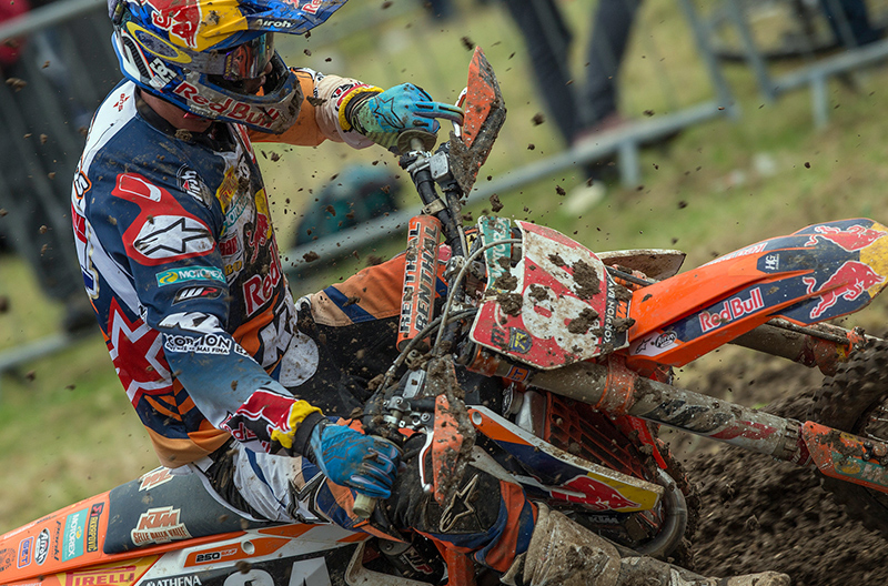 Jeffrey Herlings :: KTM / R Archer photo